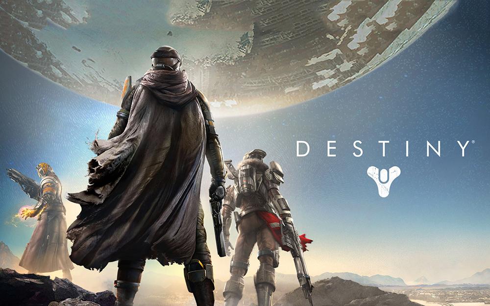 Destiny játék a legjobb