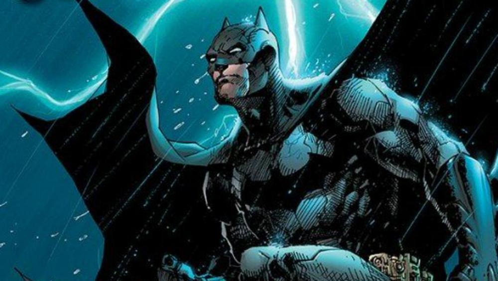 Hány éves BATMAN?
